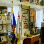 Зал «История образования города Барабинска»